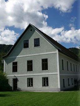 Haus in Kogelsbach